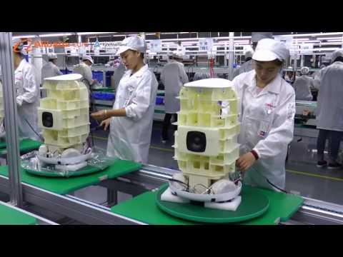Qihan Technology Co., Ltd. - Alibaba