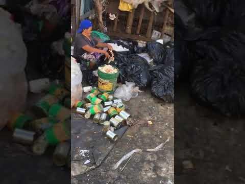 A Walkthough of Happyland, Tondo Manila where our sponsor children live