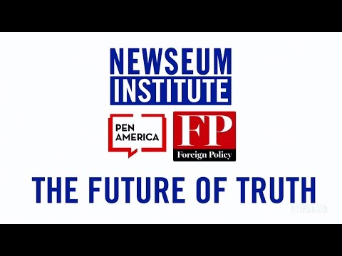 The Future of Truth: National Security