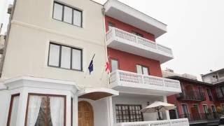 видео Гостиница Альянс / Черное море, Сочи, Адлер