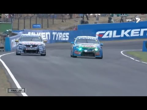 Supercars - Greatest Finishes (Part 1)