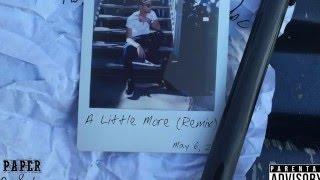 A Little More (Remix)
