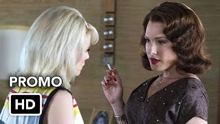 "The Astronaut Wives Club 1x04 Promo ""Liftoff"" (HD)"