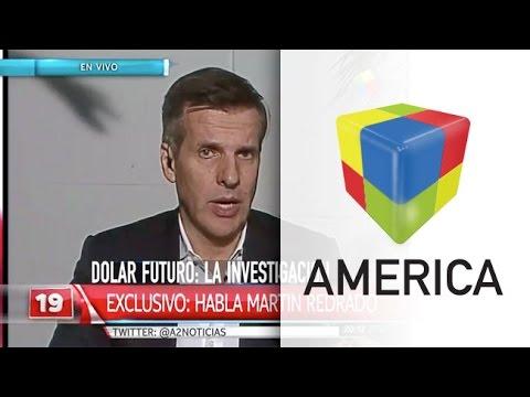 Martín Redrado: La ex presidenta no podía ignorar lo que pasaba