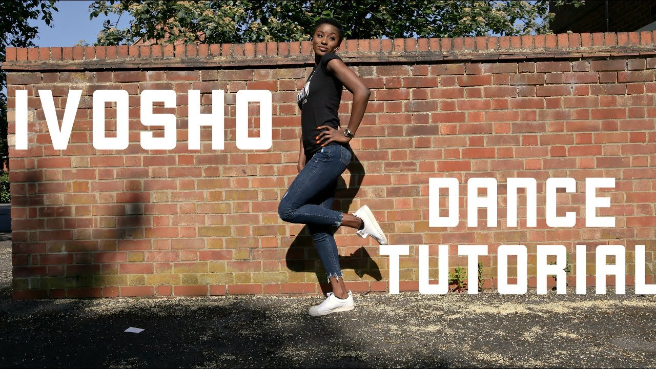 """How To Vosho """"South African Dance"""" (Dance Tutorial) 