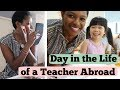 A DAY IN THE LIFE:  English Teacher Abroad | charlycheer | Life in Vietnam