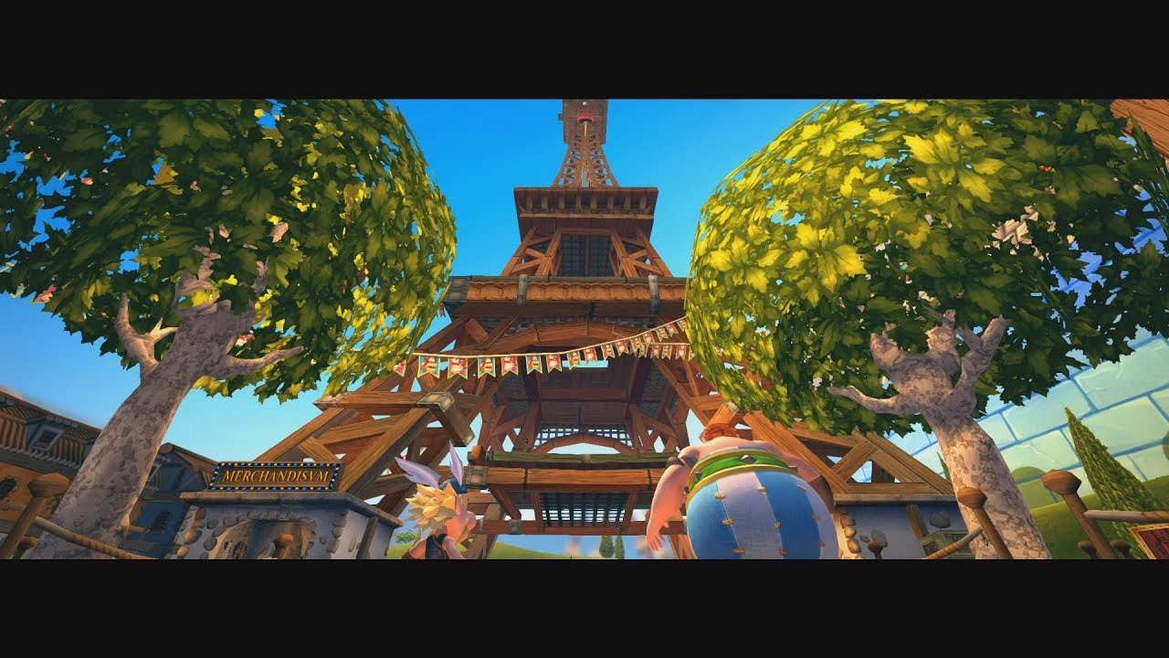 Asterix Obelix Xxl 2 Let S Play Hoch Hinaus 02 German Deutsch