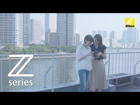 尼康(Nikon) Nikon Z6 (連接環配接器 FTZ 套裝) 相關視頻