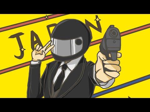 【JPfan�/07/05 Grand Theft Auto V Online with 魯蛋、6tan、Leggy