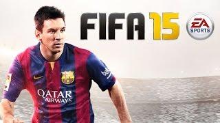 Official FIFA 15 song: Sante Les Amis - Brasil