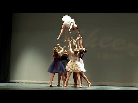 Dance Moms  Unsteady  Audio Swap HD
