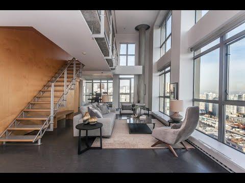 Incredible Penthouse