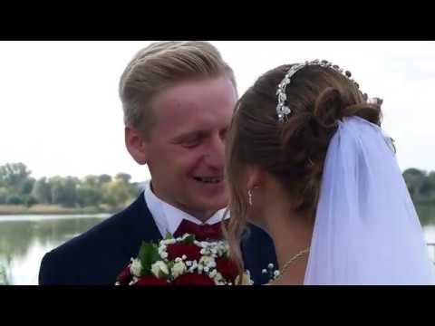 Свадебный клип: Александр и Виктория