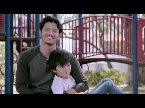 Fattah Amin 1234U: Official Music Video