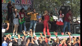 ALL Artis - NGAMEN 21 - OM Sagita Terbaru 2017 LIVE Pantai Bopong Kebumen