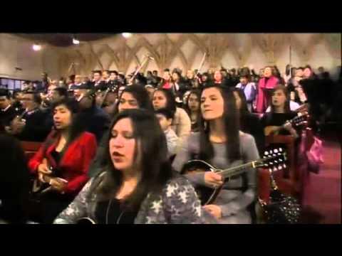 Cristo el Señor esta vivo, Un milagro hay para ti - Coros Unidos