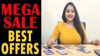 MEGA SALE - BEST OFFERS
