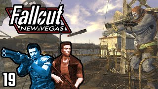 Fallout Multiplayer - Too Many Followers - Part 19