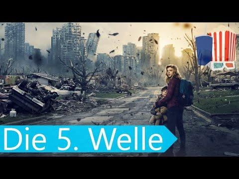 Die 5te Welle Stream