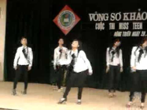 Miss teen of b2 Đông Triều, Quảng Ninh