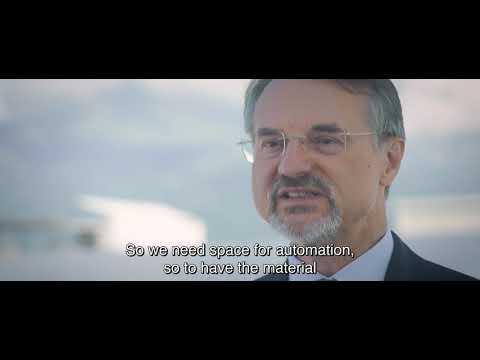 ROJ S.r.l. Italy Customer Testimonial