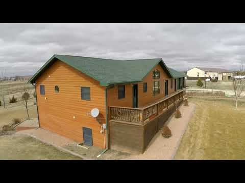 27679 313 Avenue, Winner, SD (For Sale: 390,000) Wonderful home sitting on 10 acres of land.