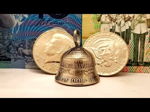 Coin Bell Giveaway Results and Subscriber Request