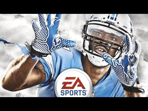 CGRundertow MADDEN NFL 13 for Nintendo Wii U Video Game