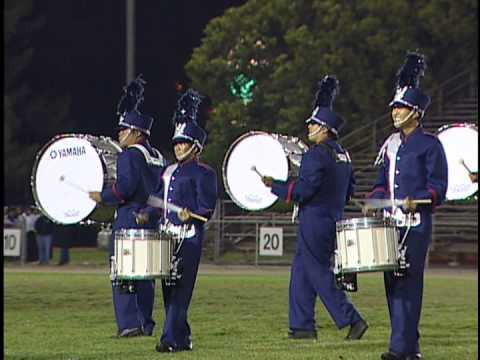 "Garden Grove Unified School District ""Showcase of Bands 2012"""