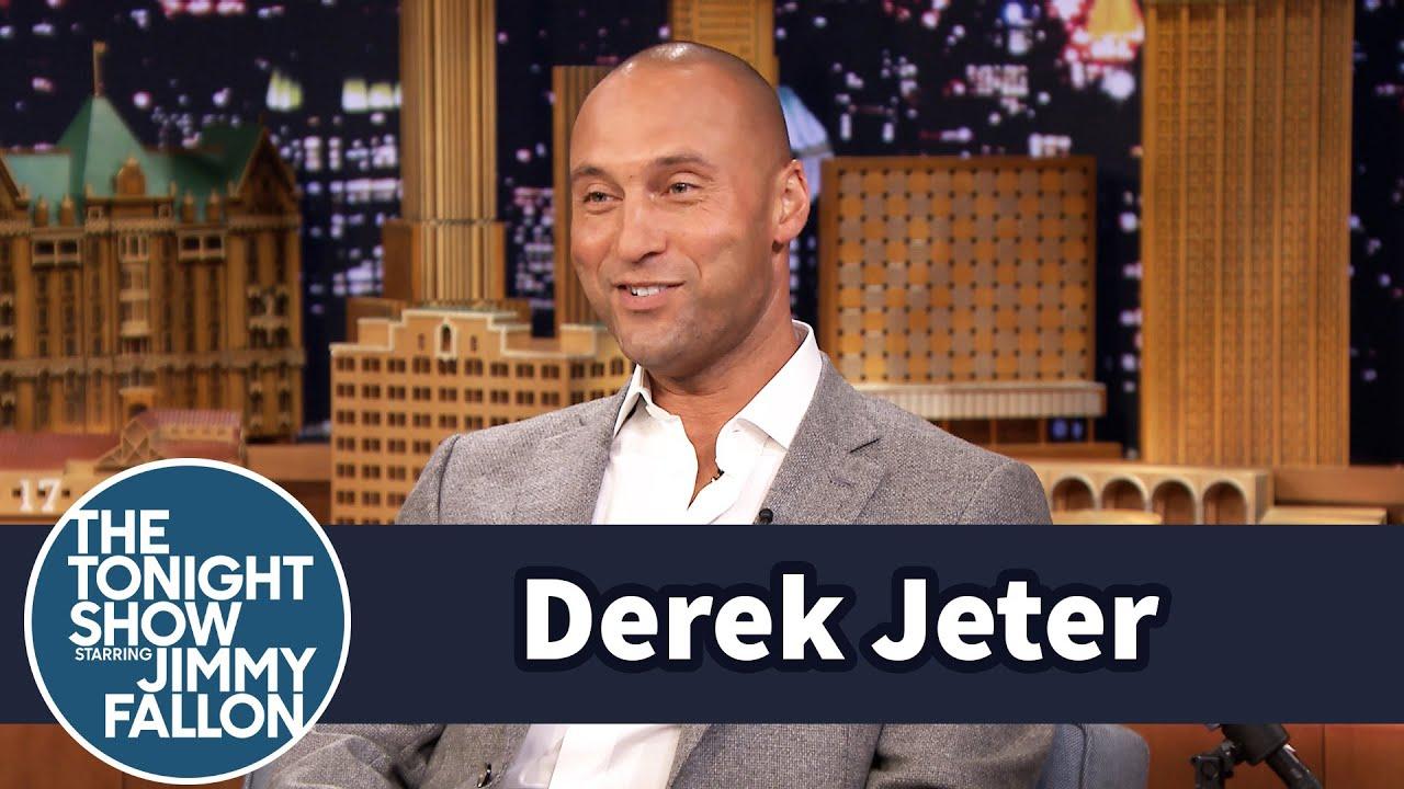 'Family is forever': Derek Jeter's number retired at Yankee Stadium
