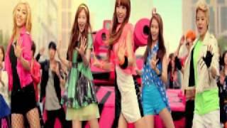 [ MP3 ] f(x) - Hot Summer