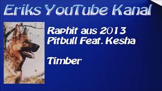Pitbull Feat. Kesha – Timber (2013 HD)