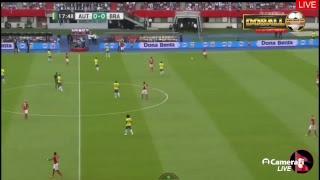 Austria vs brazil live football