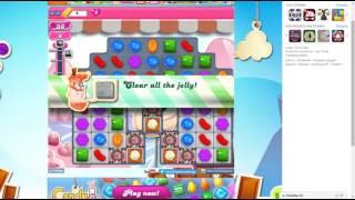candy crush saga level 1493 no booster 3 stars 224 k pts