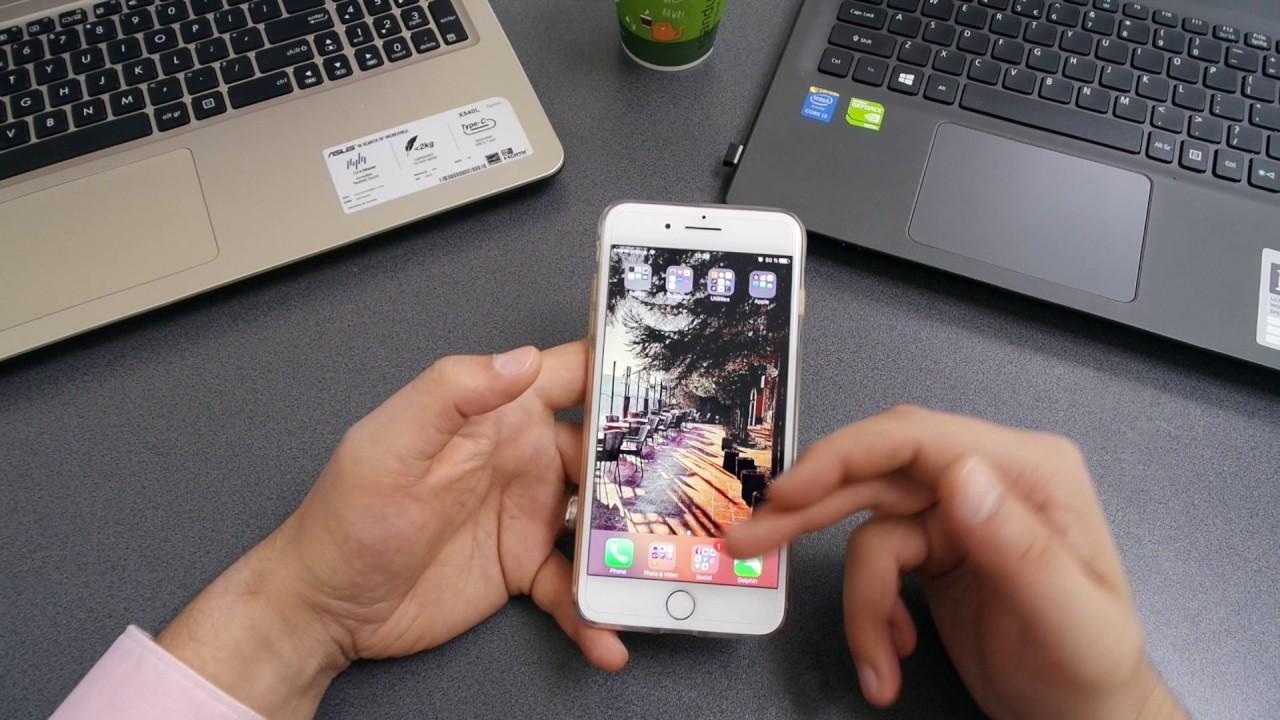 Ce aplicatii folosesc pe Iphone/IOS!?