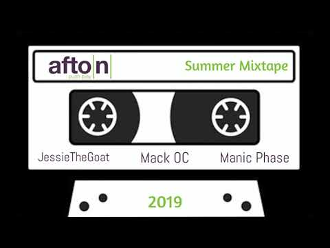 Afton Summer Mixtape - Featuring songs from some of our