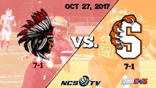 Video Calaveras vs Summerville High School Football LIVE 10/27/16 download MP3, 3GP, MP4, WEBM, AVI, FLV November 2017