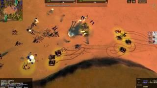 Total Annihilation Gameplay 1 TA HD 1080p PC