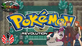 Pokemon Revolution Online 2016 (Part 14) - BEATING The Kanto Elite Four!