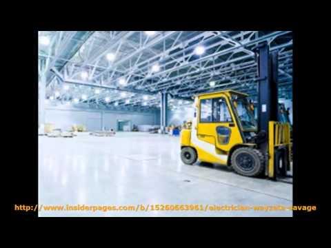 Electrical Contractors Wayzata 952-443-4113