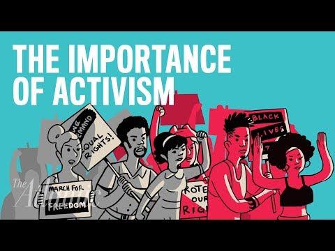 Does Grassroots Organizing Still Work?
