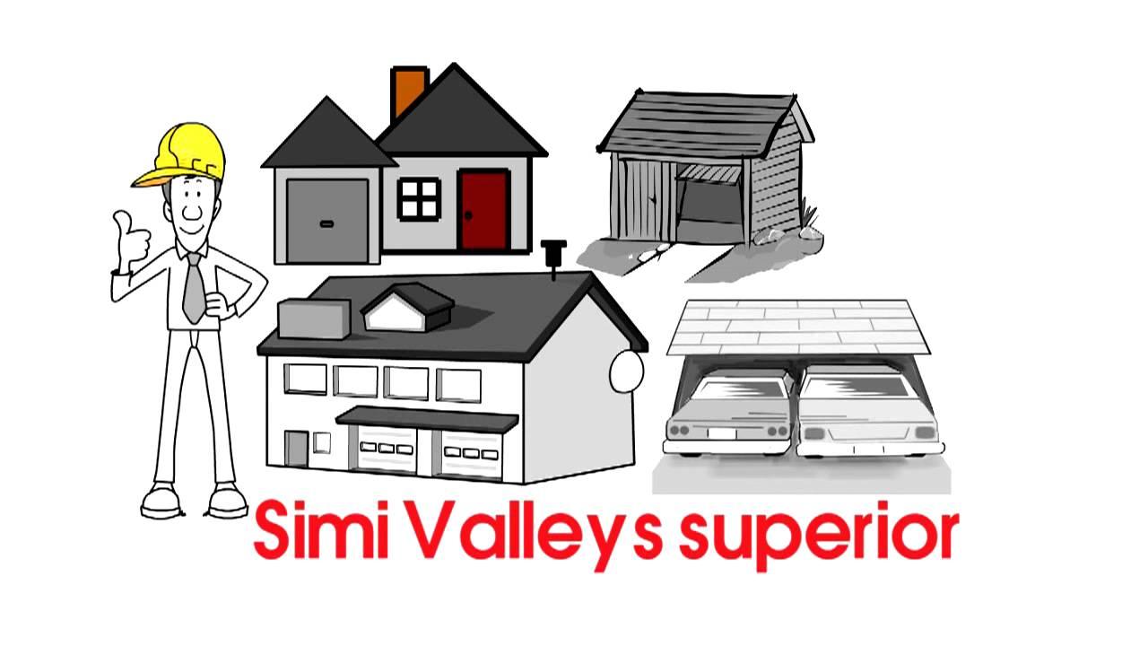 All garage door repair simi valley ca youtube for Garage door repair simi valley ca
