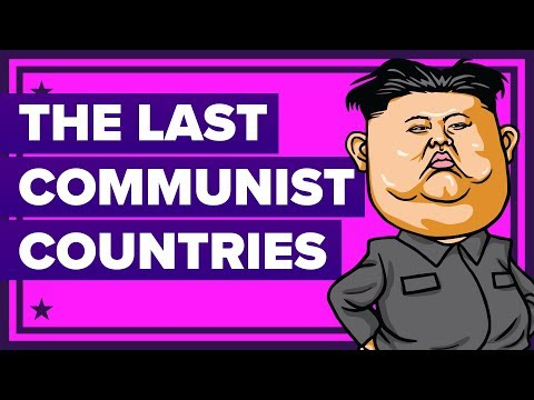 Which Countries Are Still Truly Communist?