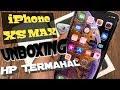 Unboxing Hp Mahal harga Rp 22jtaan! iPhone Xs Max 512GB Indonesia!