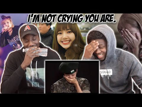 LALISA (A Documentary Film) | REACTION
