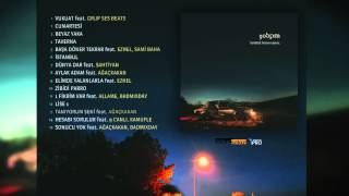 90BPM - Tanıyorum Seni (feat. Ağaçkakan) (Official Audio)