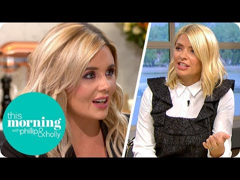 Is Smacking Harmful to Children's Mental Health? | This Morning