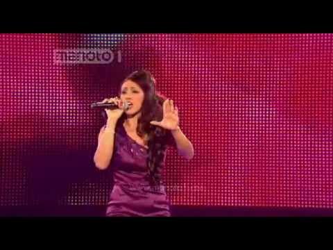 Mahan Googoosh Music Academy 2011 ماهان مست عشق