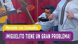 ¡Miguelito tiene un gran problema! - Morandé con Compañía 2017