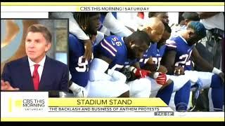 What's next for NFL protests (September 2017)
